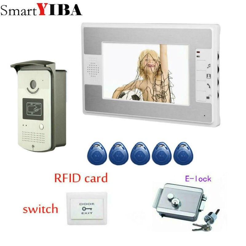где купить SmartYIBA 7