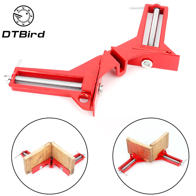 1pc 90 Degree Right Angle Clamp DIY Glass Fishtank Fast Fixing Aluminum Clamp Adjustable Clamps Woodworking Tools1pc 90 Degree Right Angle Clamp DIY Glass Fishtank Fast Fixing Aluminum Clamp Adjustable Clamps Woodworking Tools