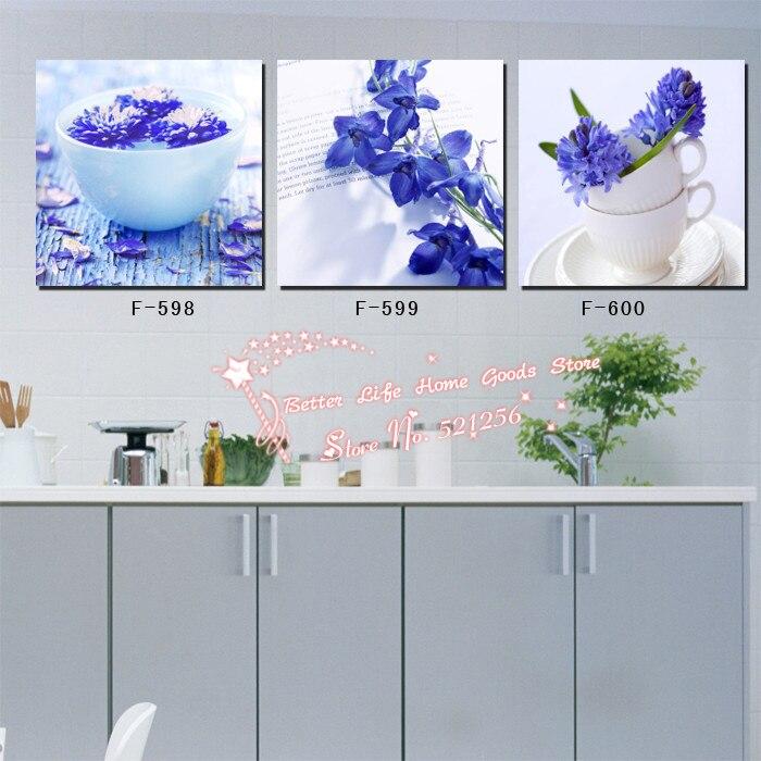 Painting kitchen blue koop goedkope painting kitchen blue loten ...