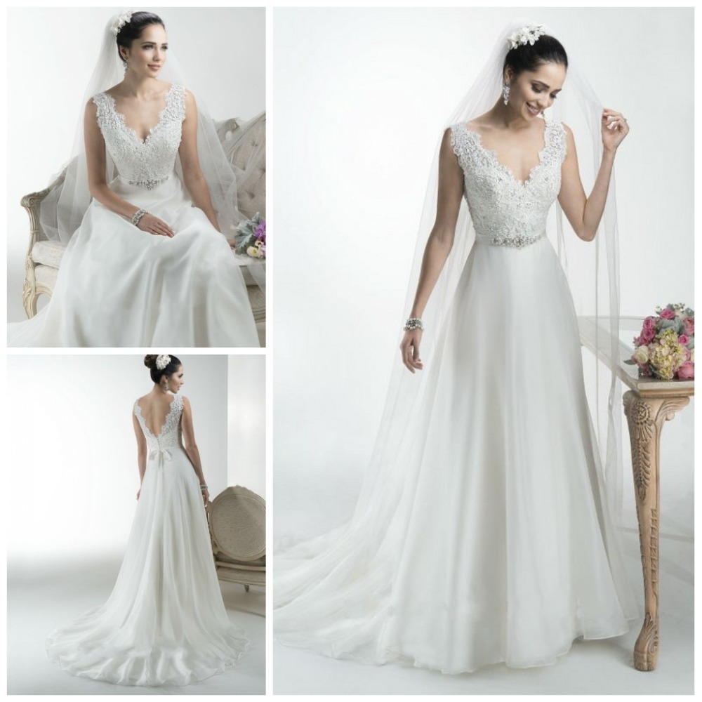 Bride Gowns 2015