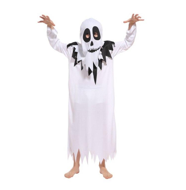 Zombie Horreur Halloween Carnaval Costume 36-46