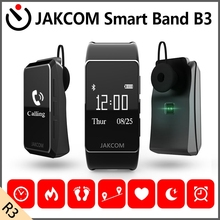 JAKCOM B3 Smart Watch Hot sale in Nail Form like nail form stickers Gel Extension Sticker Tips Stand Nails