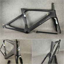 T1000 черный на черном Бобе Colnago концепция карбоновая дорожная рама велосипедная Рама с UD матовая/глянцевая XXS/XS/S/M/L/XL на выбор
