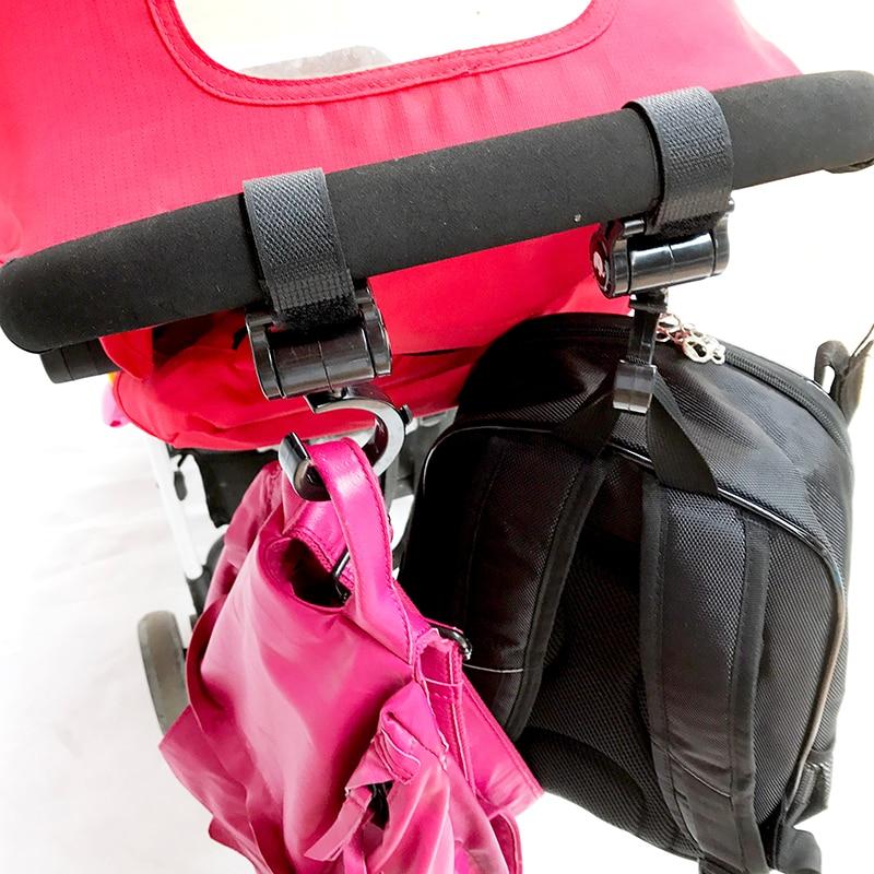 Κρεμαστό τσαντάκι για το καροτσάκι του μωρού αδιάβροχο msow