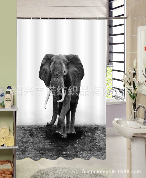 Curtains Ideas curtain grommets wholesale : Online Buy Wholesale shower curtain grommets from China shower ...
