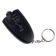 Mini Professional Alcohol Tester Analyzer