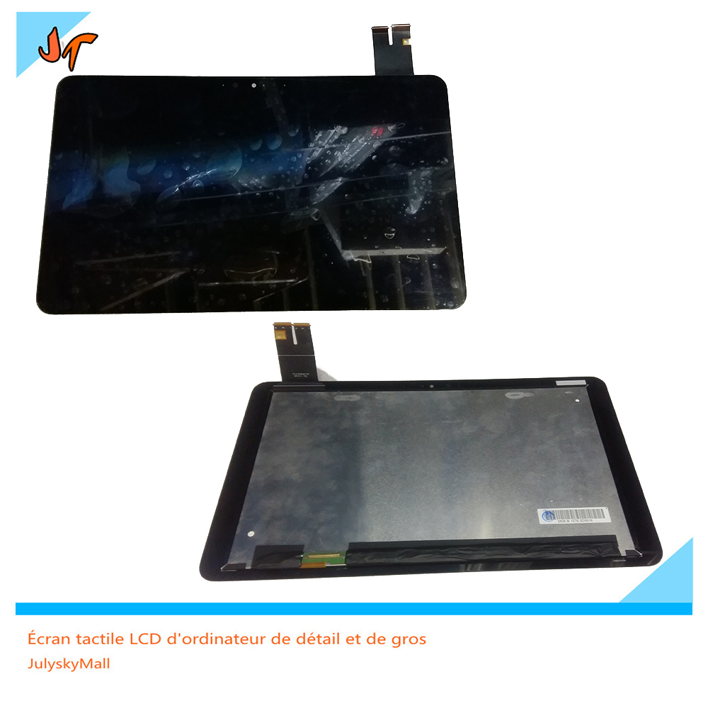 LQ125T1JX03C LCD Resolution2560x1440 Display Screen For ASUS transform Book T3Chi T300Chi T3 CHI T300 CHI julyskymall original 12 5 inch lq125t1jx3c lcd display touch screen assembly 2560x1440 for asus t300chi t3 chi