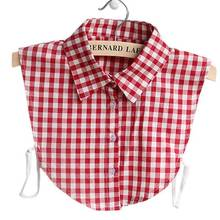High Quality Fake Shirt Collar For Women