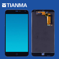 NEW For MEIZU M1 NOTE Display Tested Warranty 5 5 For MEIZU M1 NOTE LCD Display