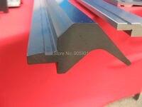 bending machine tool / folding blade knife / die installed splint/CNC hydraulic bending machine die / plate bending die