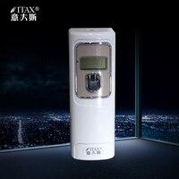X 1128 batteries auto air freshener aerosol diffusers aroma fragrance perfume dispenser car home