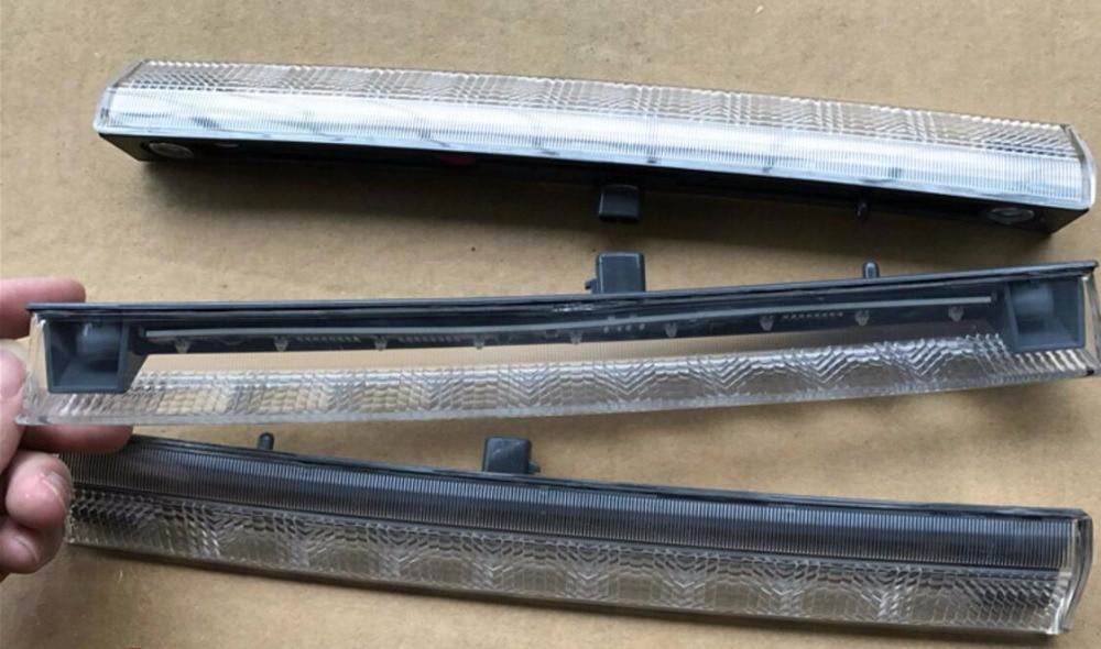 eOsuns led additional brake light signal lamp for toyota prado 2700 lc150, OEM parteOsuns led additional brake light signal lamp for toyota prado 2700 lc150, OEM part