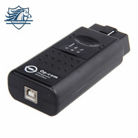 Flash Sale V1 59 Version OP COM OPCOM OPEL With PIC18F458 Chip OP COM OBD2 For