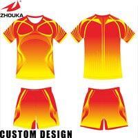 Bulk Wholesale Colorful Jersey China Soccer Jersey Cheap Custom For Men