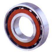 Single row angular contact ball bearings 7209AC / C 45 * 85 * 19