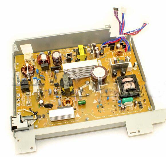 Used-90% New original power supply board for HP M712/M725 RM1-8745-000CN RM1-8745-000 RM1-8745 RM1-8744-000CN RM1-8744-000 part free shipping 100% test original for hp4345mfp power supply board rm1 1014 060 rm1 1014 220v rm1 1013 050 rm1 1013 110v