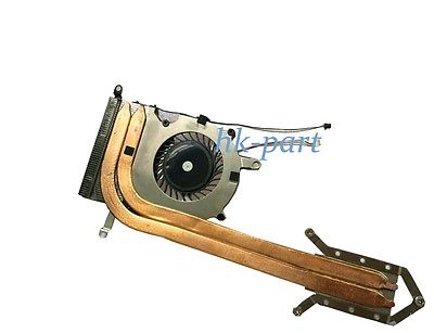 NEW For SONY VAIO Pro13 SVP13 SVP132 SVP13A Cooling Fan & Heatsink 300-0001-2755_A,Free shipping