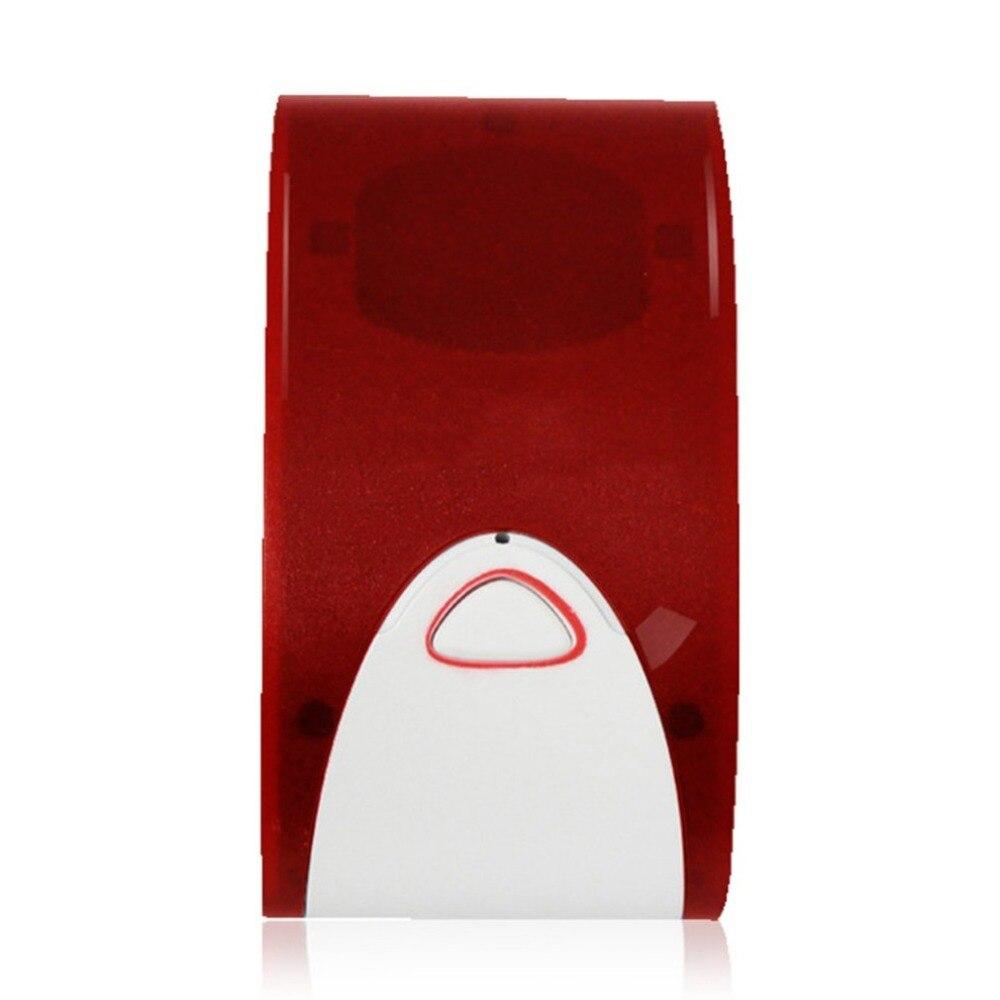 Power Failure Alarm Smart Home Appliance Control Alarm 105DB Automatic Alert Burglar Sensor Detector Rechargeable New Arrival