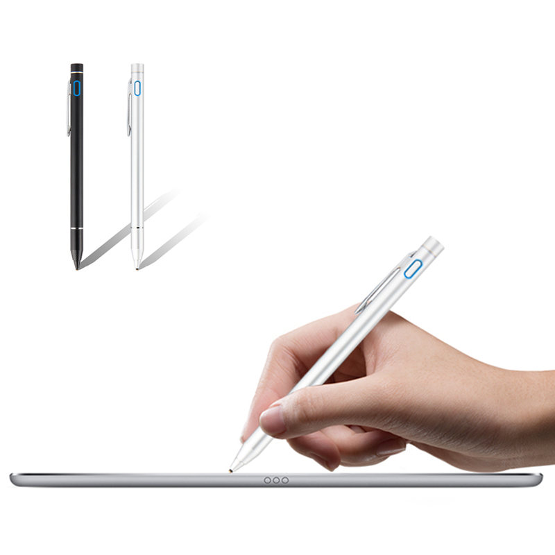 Active Capacitive Touch Screen Pencil Stylus For Lenovo YOGA 730 720 710 920 910 Pro 5 4 ThinkPad New S3 S2 S1 X1 Tablet Pen