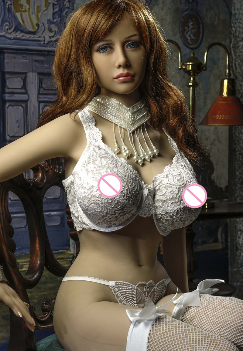 Image 2 - Yannova doll juliana 165cm sex dolls TPE with metal skeleton Life size sex robot beautiful girl with oral pussy sex toy for menSex Dolls   -