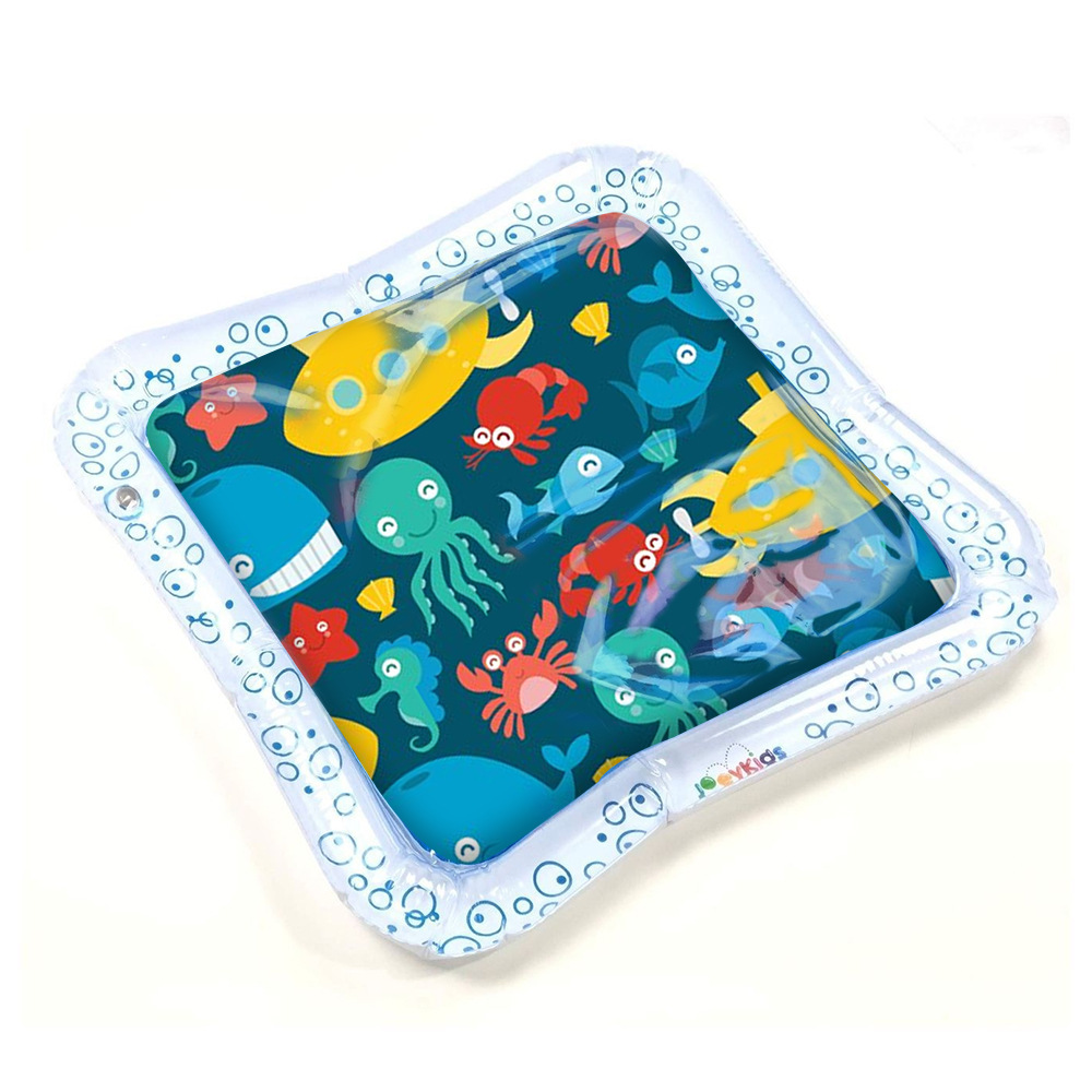water play mat Various Models Inflatable Children Patted Pad Infant Baby Water Cushion Big Collection