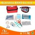 Nuevo Llega de Primeros Auxilios Torniquete Médico Mini Bolso Botiquin Con Kit de Vendas Bolso Botiquín Médico