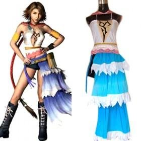 Small Final Fantasy X-2 Cosplay Accessories Paine/'s Pendant