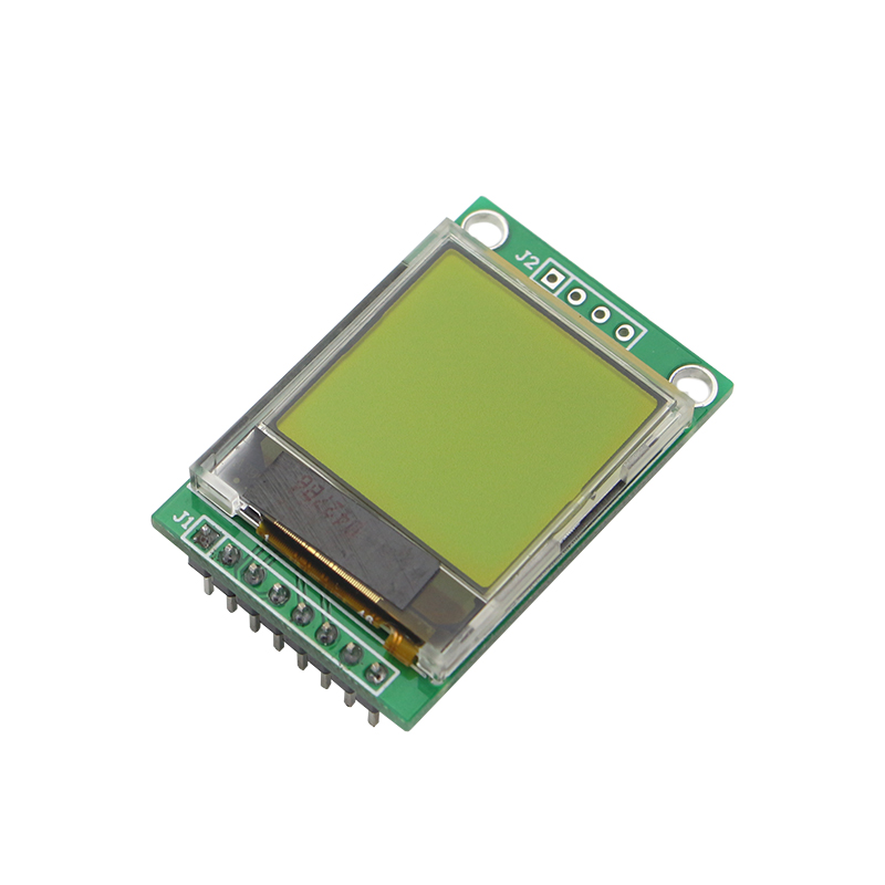 Wholesale LCD Module LCD5110 Display Board 96*64 Monochrome Translucent Screen Display Module 5110 with SPI Port for Arduino