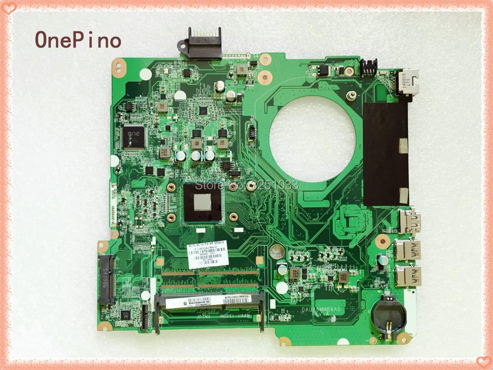 786899-501 786899-001 786899-601 for HP 15-F133WM NOTEBOOK PC N2840 HDD/ODD STD Laptop Motherboard DAU88MMB6A0 N2840 744008 001 744008 601 744008 501 for hp laptop motherboard 640 g1 650 g1 motherboard 100% tested 60 days warranty
