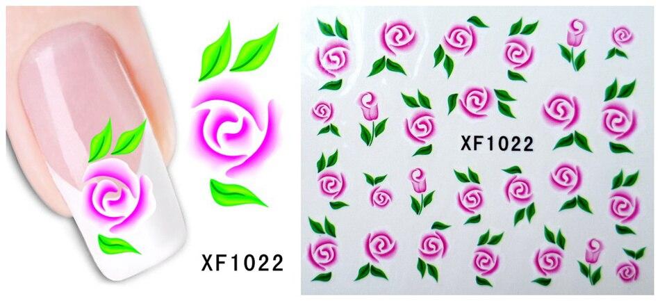 XF1022 -