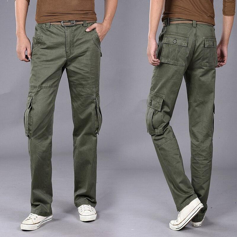 Size 60 Pants Promotion-Shop for Promotional Size 60 Pants on ...