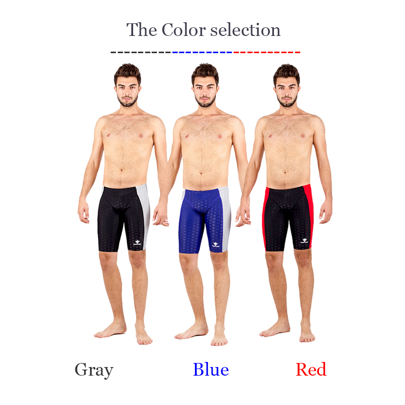 a37b99229c HXBY Racing Swimwear Men Swimsuit Boy Swim Shorts Mens Swim Briefs Men's  Swimming Trunks For Bathing Shorts For Men Swimsuits-in Body Suits from  Sports ...