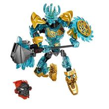 Bionicle 613-1 the Mask Maker Biochemical Warrior Maker Compatible with 71312 Building Block Toys the biochemical protective role