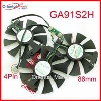free-shipping-3pcslot-ga91s2h-12v-035a-4pin-86mm-vga-fan-for-zotac-gtx980ti-6gd5-gtx980ti-graphics-card-cooler-cooling-fan