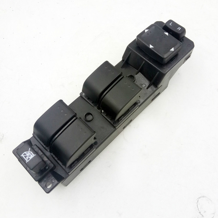 Car Electric Power Window Master Control Switch Replace
