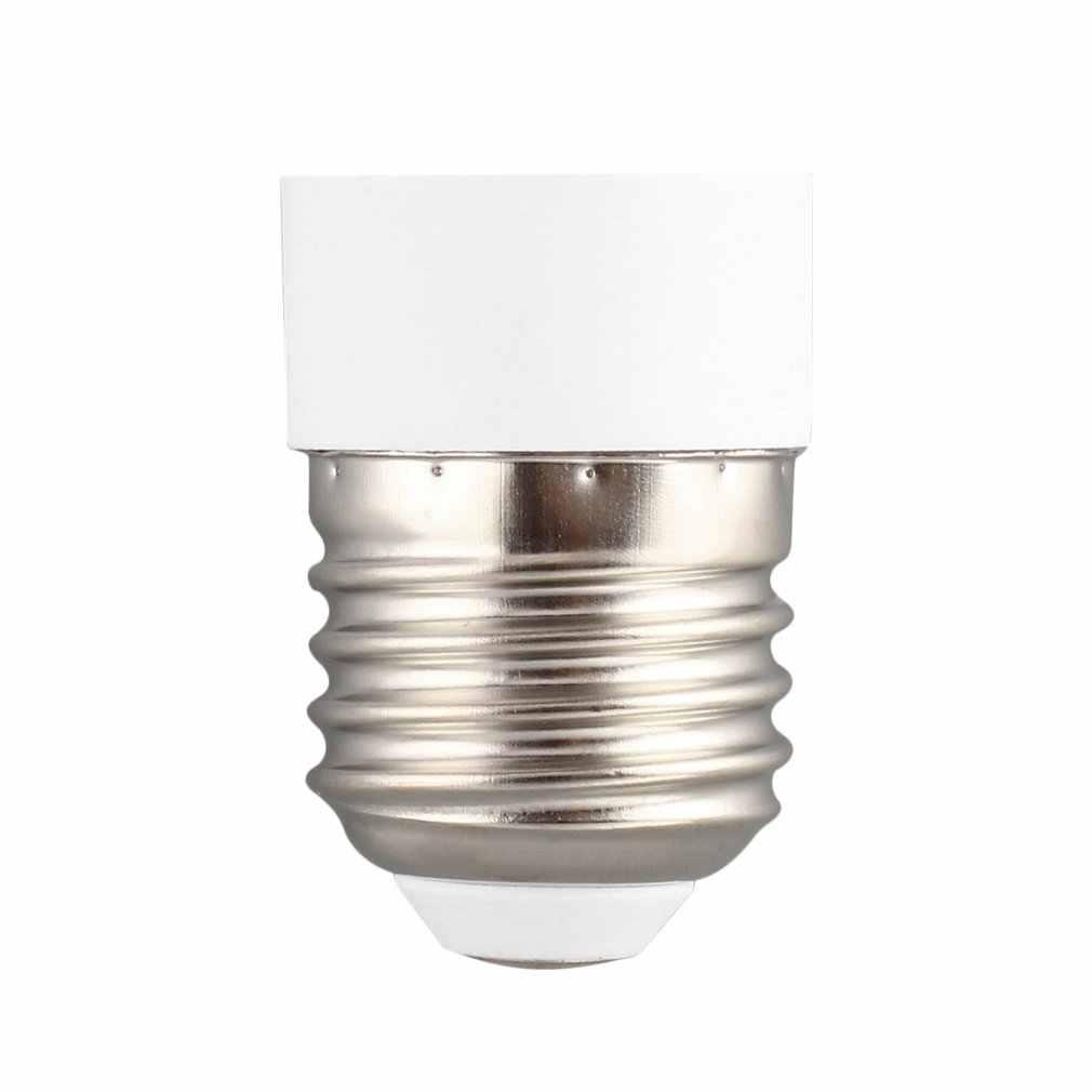 E27 to E14 Socket Light Bulb Lamp Holder Adapter Plug Extender Lampholder LO88