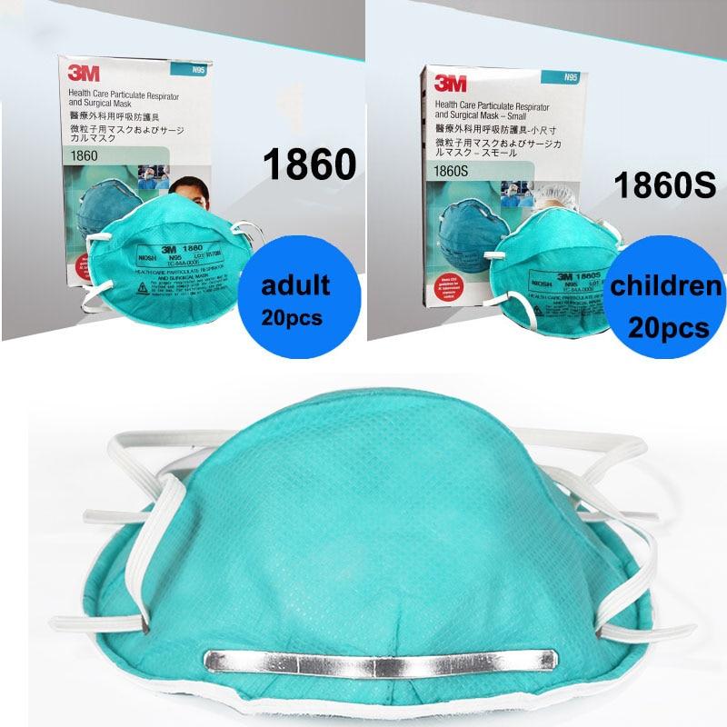 1860s n95 mask 3m