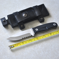 Portable Multi Function Tool Knife Outdoor Survival Blade Hunting Knife