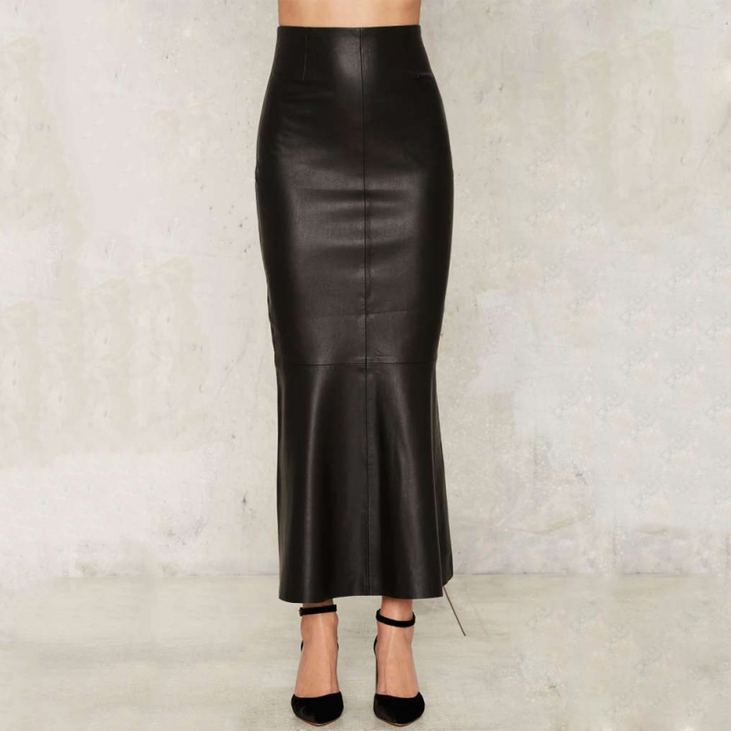 Online Get Cheap Black Ankle Skirt -Aliexpress.com | Alibaba Group