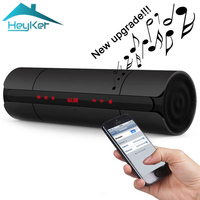 New Wireless Stereo Portable Bluetooth Speaker With Bass FM Radio TF Card USB Music Aux Audio Soundbar Home Theater Boombox xiom