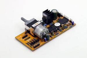 Image 3 - 4 канальный пульт дистанционного управления SENGTERBELLE MV04, регулятор громкости и выбор сигнала на входе (поддержка сбалансированного входа, выхода)
