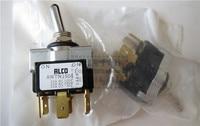 Original new 100% Japan import AWTN1504 button switch 20A250V 6pin 2gear rocker rocking head power switch