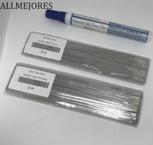 Image 1 - ALLMEJORES Solar Tab wire 20 metri 1.2mm x 0.25mm + 2 m 5mm x 0.2mm Dare 1 pz flux pen per trasporto. Solar panel solder striscia Grandi vendite