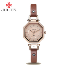 Lady Women's Wrist Watch Quartz Hours Fashion Dress Simple Bracelet Band Modern Classic Leather School Girl Birthday Gift JA-750 top nary brand men s women s lady homme wrist watch couple fashion hours dress bracelet simple office school boy birthday gift