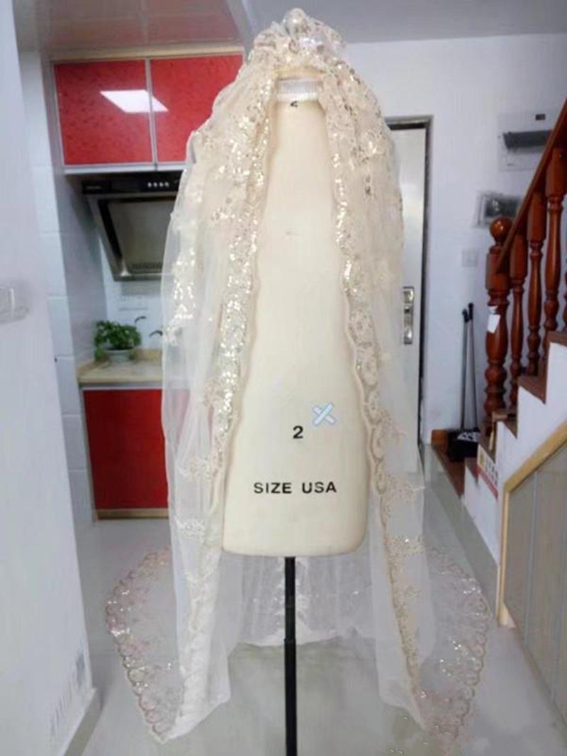 real-image-bridal-veils-sequins-luxury-cathedral (1)