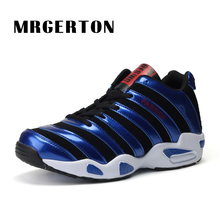 Men Basketball Shoes Male Ankle Boots Outdoor Men Sneakers Athletic Sport Shoes Basketball Sneakers