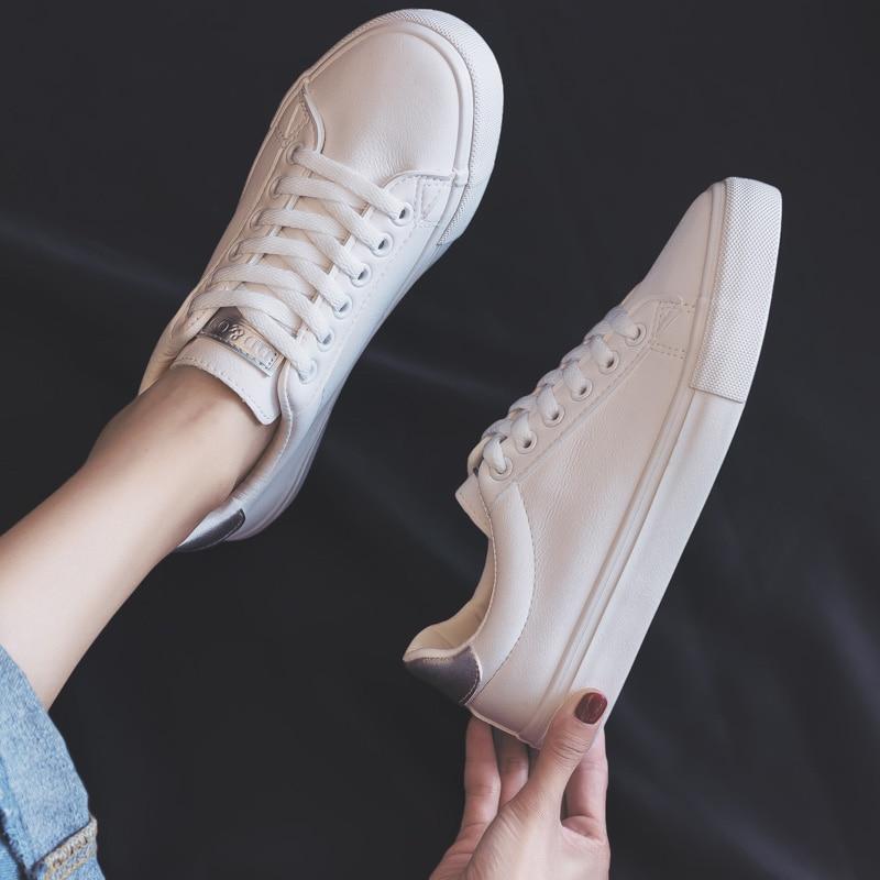 Shoes Woman 2019 Spring New Fashion Women Shoes