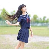 JK Uniformi Scolastiche Donne School Girl Anime Cosplay Uniforme Da Marinaio ragazze della high school uniform