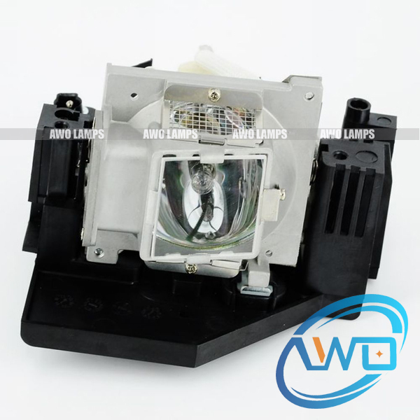 все цены на FREE SHIPPING! BL-FP200D / DE.3797610800 Original lamp with housing for OPTOMA EP771/TX771/DX607  projector онлайн