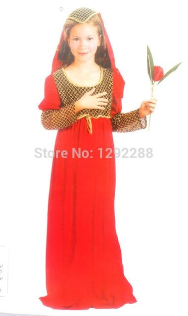 free shippinggreek roman queen athena costume for girls roman goddess fancy dress halloween party